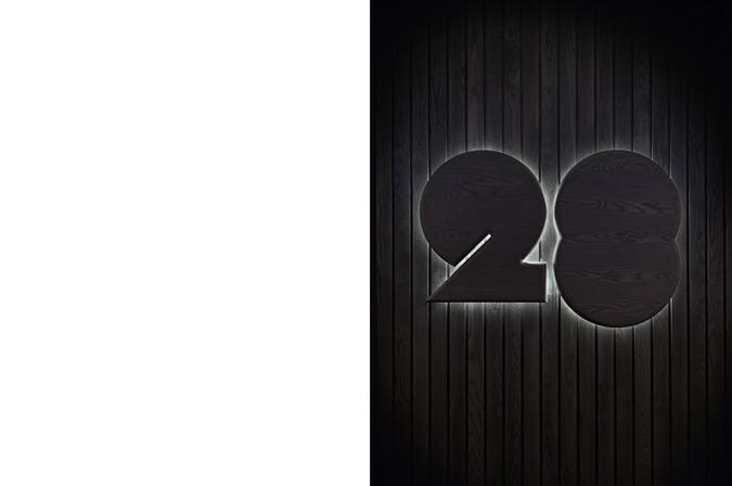 логотип бару 28