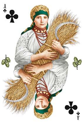 Хрестова дама