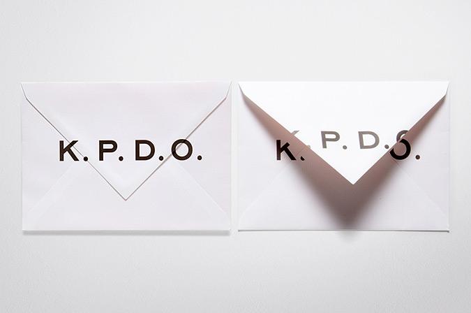 дизайн зворотньої сторони конвертів