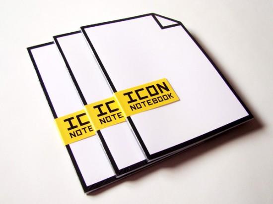 записник дизайн