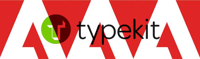 Adobe купив Typekit