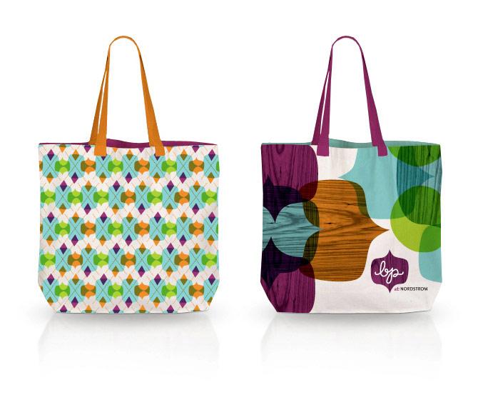 фірмовий стиль сумки