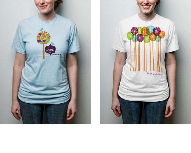 фірмовий стиль футболки