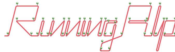 алфавіт типографіка