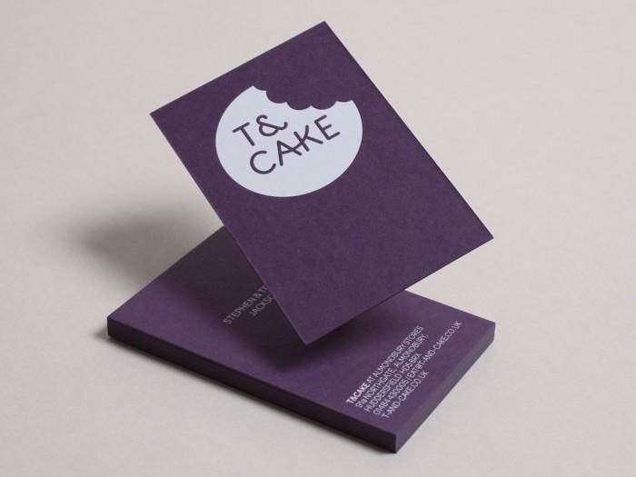 візитні картки ресторану