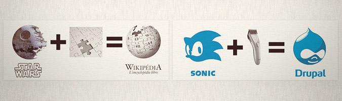 Як зробити суперовий логотип