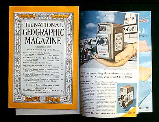 старий американський графічний дизайн