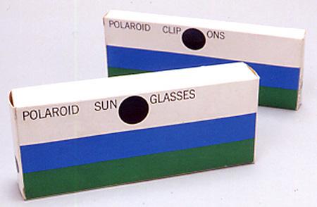 дизайн упаковки окулярів