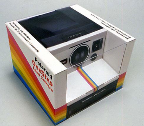 упаковка для фотоапарату