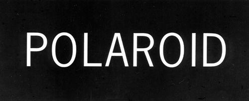 оновлений логотип Polaroid